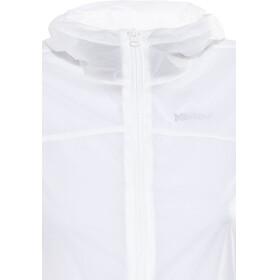 Marmot Air Lite Jacket Women White